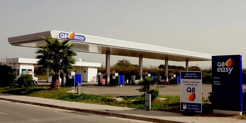 Punti vendita carburante | Progettazione, dir. lavori, sicurezza